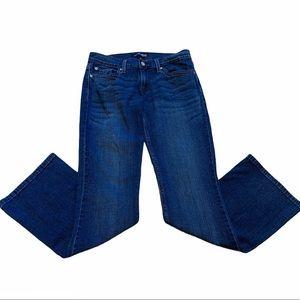 Levi's Bootcut Denim Jeans